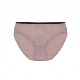 IndiPink Cotton Basic Hiphugger Panty